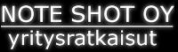 Note Shot Oy | Kassajärjestelmät